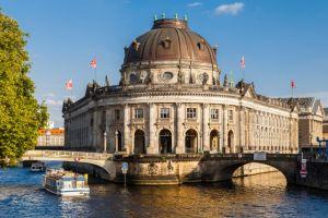 Top Ten Museen