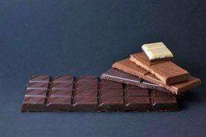 Schokoladenkurs für Kinder