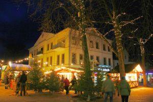 Bad Harzburg Wintertreff