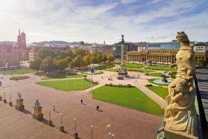 Tourismus in der Region Stuttgart weiter im Aufwind