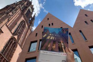 Frankfurt am Main: Tagungs- und Kongress-Statistik 2018