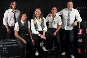 Die Stimme von Supertramp auf Deutschland-Tour 2020