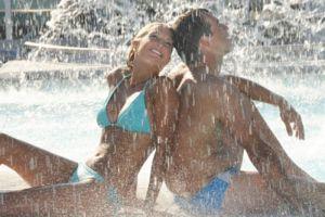 Wie Thermalwasser Pillen und Operationen ersetzen kann